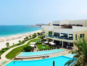 Strandhotel online buchen